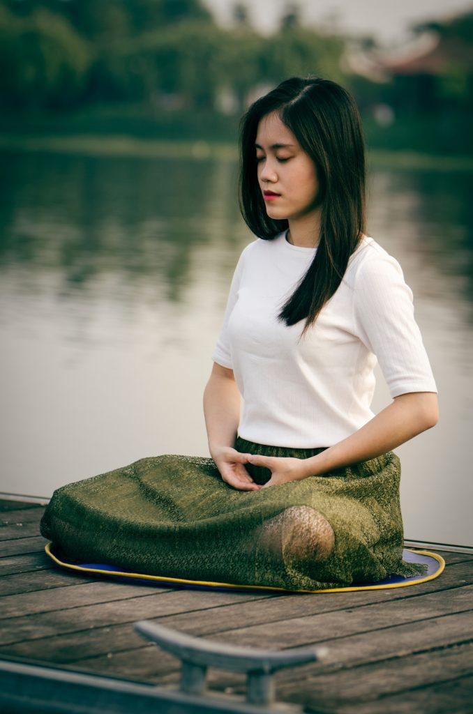 Méditation pour entendre les messages du corps